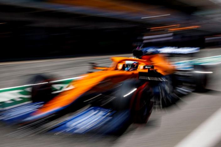Sábado en España – McLaren a la hora de la verdad rinde