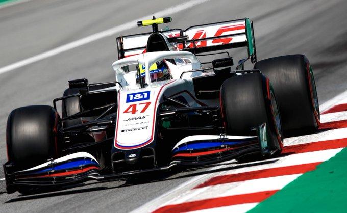 Sábado en España – Haas no consigue salir de las últimas posiciones