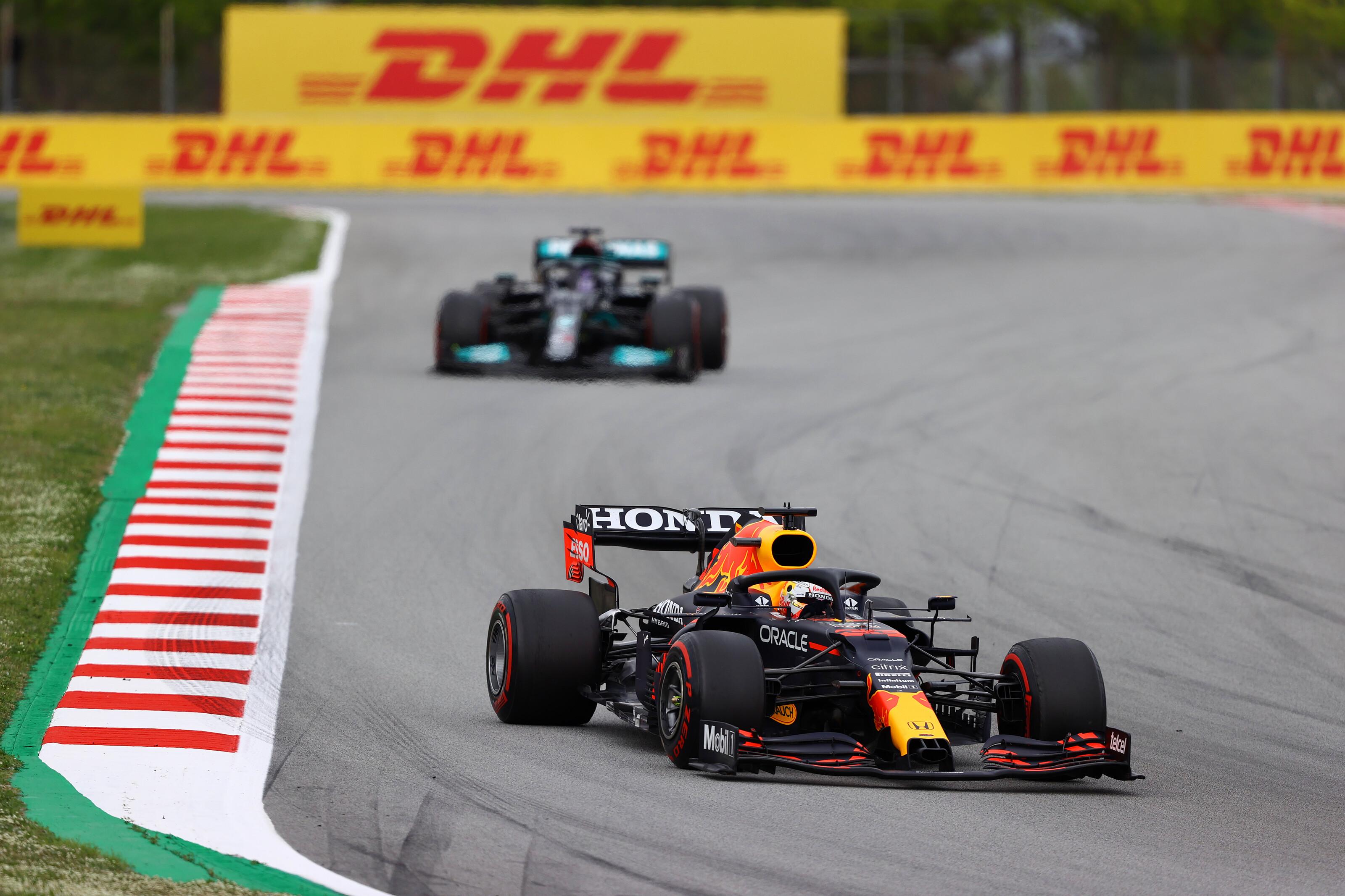 BANDERA AZUL – Análisis del GP España F1 2021 con Enrique Scalabroni