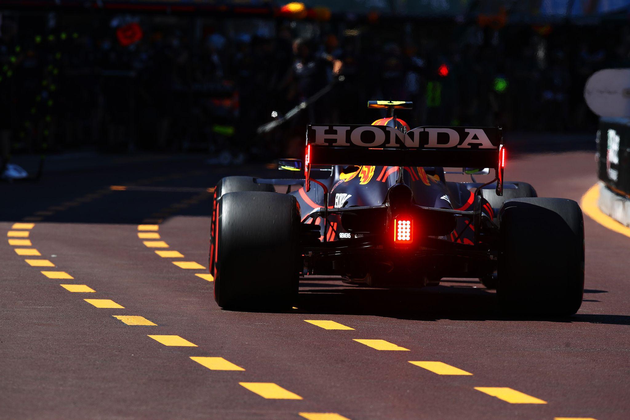 BANDERA AZUL – Previo del GP de Mónaco F1 2021