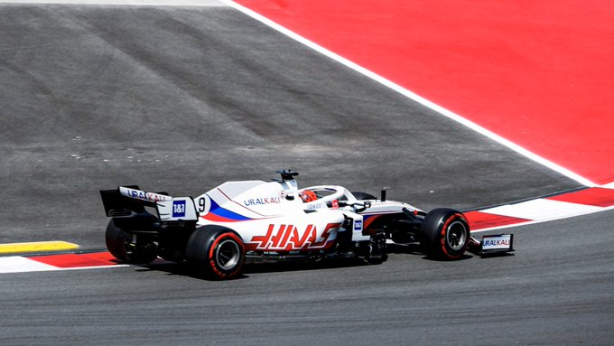 Viernes en España – Haas obtiene flojos resultados
