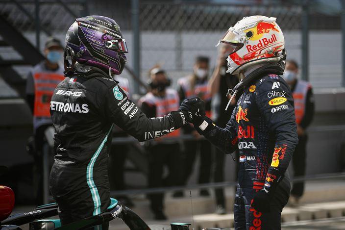 BANDERA AZUL – Análisis del GP de Portugal 2021; previo del GP de España