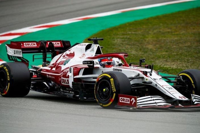 Domingo en España – Alfa Romeo sigue sin poder salvar el día
