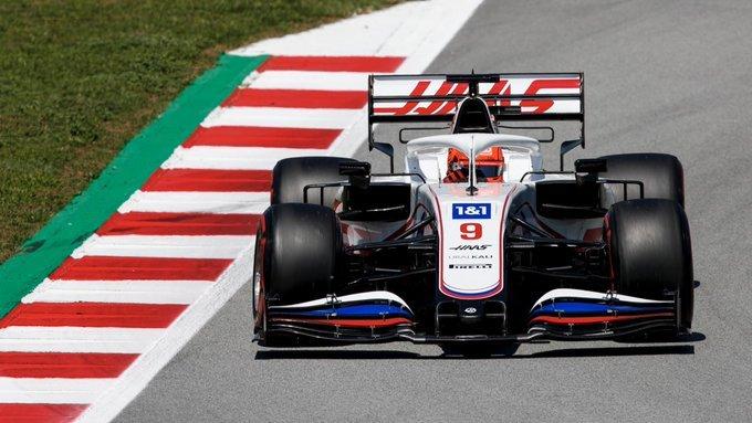 Domingo en España – Haas acaba último en Montmeló
