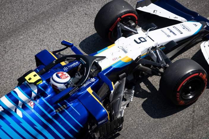 Domingo en España – Williams vuelve a quedarse sin puntos