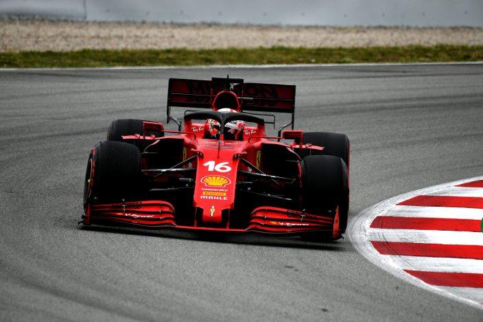 En Ferrari son positivos con el ritmo de carrera mostrado en el último gran premio