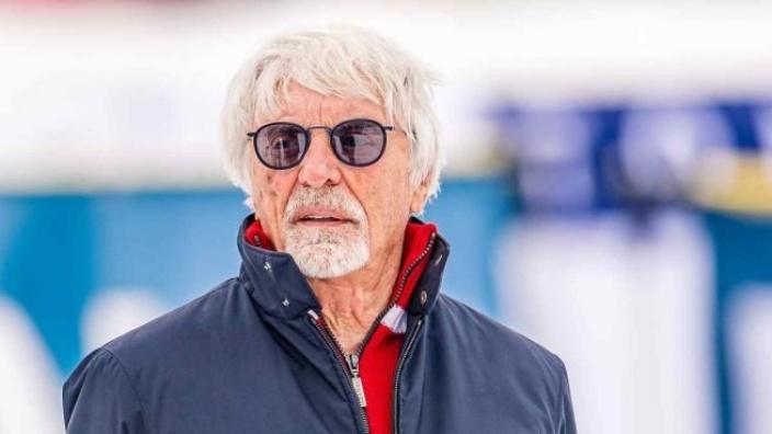 Greg Maffei desvela que Ecclestone quiso introducir un tope de gasto en la F1 sin éxito