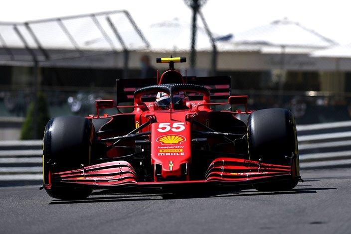 Jueves en Mónaco – Ferrari da la gran sorpresa plantando cara a Mercedes y Red Bull
