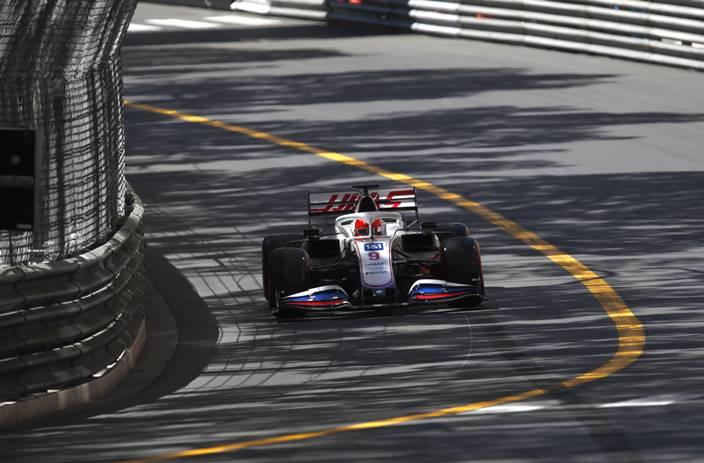Jueves en Mónaco – Haas se mantiene en movimiento