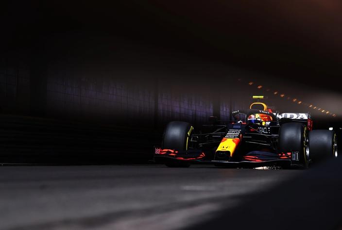 Jueves en Mónaco - Red Bull en la pelea con Ferrari y Mercedes