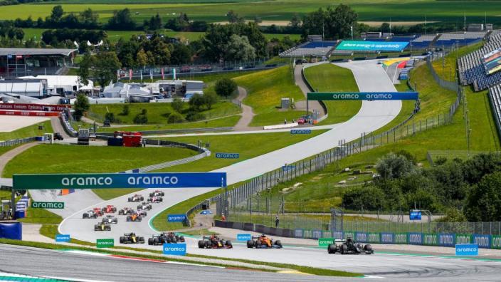 Oficial: Cancelado el GP de Turquía y habrá doble carrera en Austria