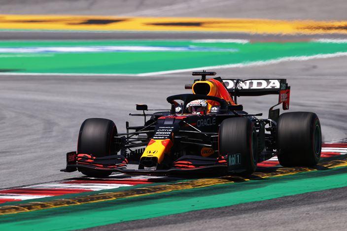 Sábado en España – Red Bull: Verstappen se queda a 36 milésimas de la pole