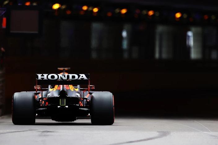 Sábado en Mónaco - Red Bull: Verstappen pierde la pole con Leclerc