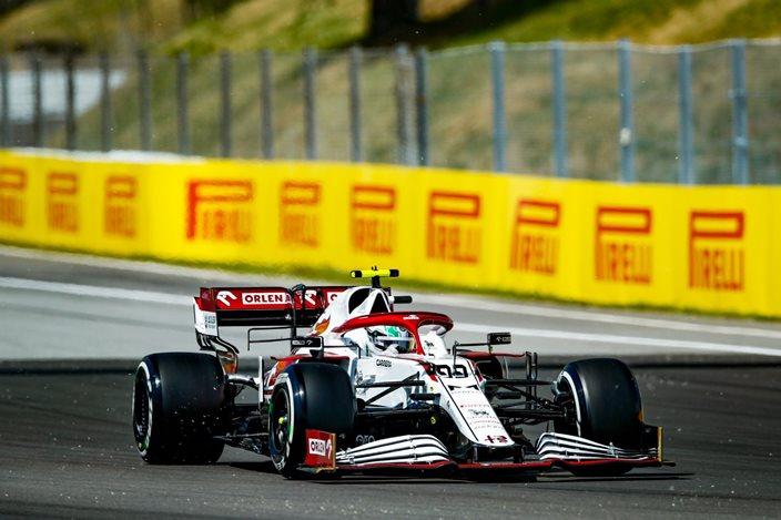Viernes en España – Alfa Romeo luchará por entrar en los puntos