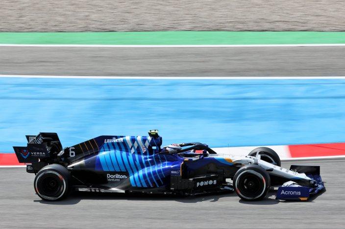 Viernes en España – Williams parece que solo es más rápido que los Haas