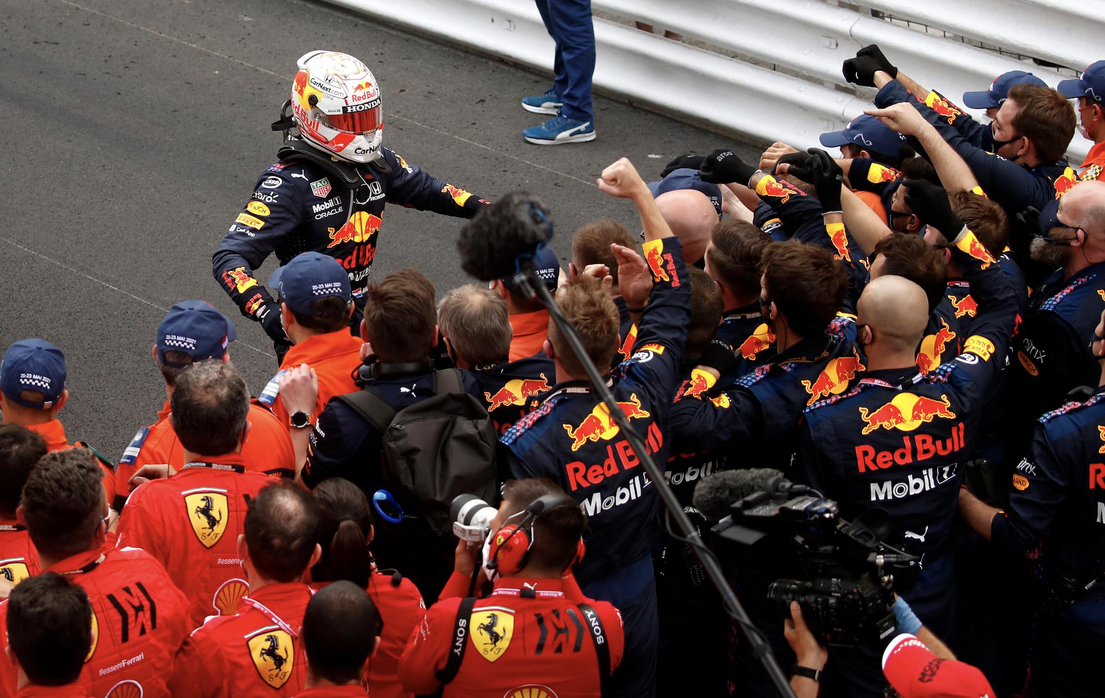 BANDERA AZUL – Análisis del GP de Mónaco F1 2021