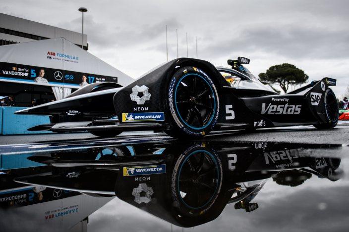 E-Briefs: Mercedes EQ ¿se decidirá a quedarse en la categoría?