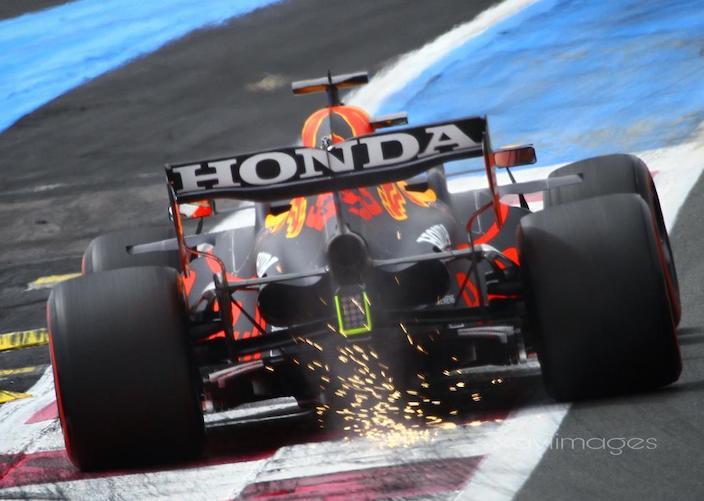 Sábado en Francia – Red Bull y Verstappen logran su 1ª Pole en suelo francés
