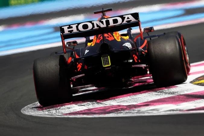 Viernes en Francia – Red Bull domina 2ª sesión del 1er contacto F1 en Le Castellet
