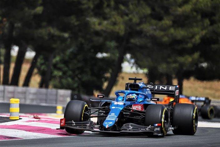 Alpine desvela el factor de adaptación que más ha costado a Alonso