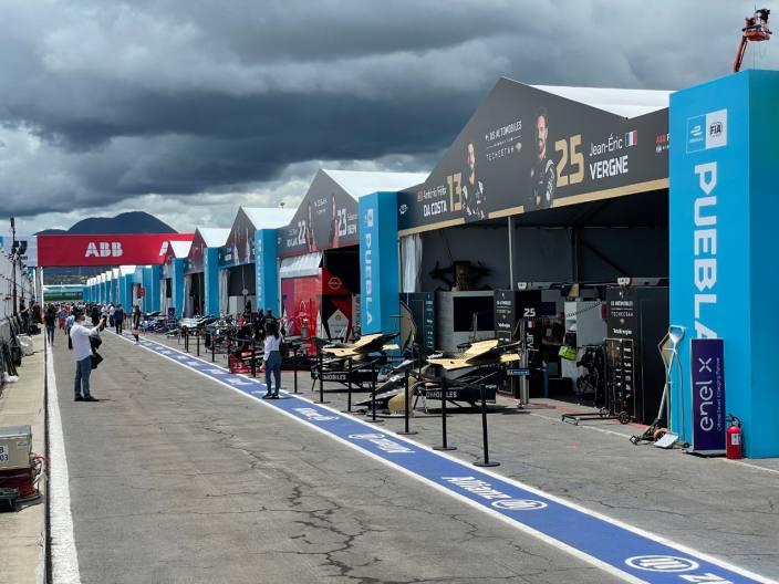 Érase una vez en Puebla: lo que deja el E-Prix