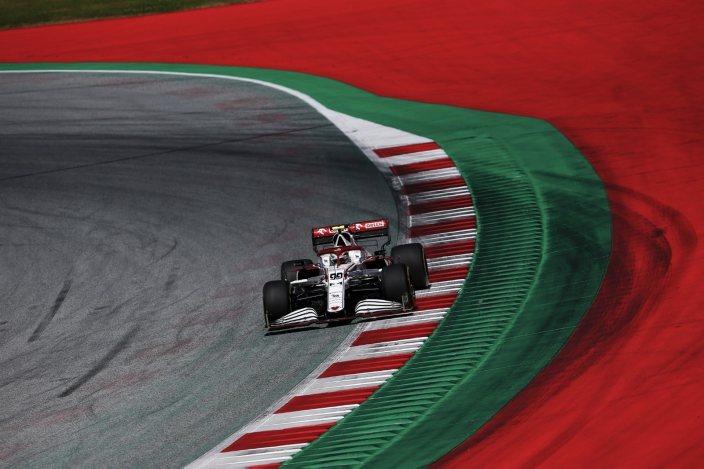 Sábado en Estiria – Alfa Romeo decepciona, sin siquiera meter los dos coches en la Q2