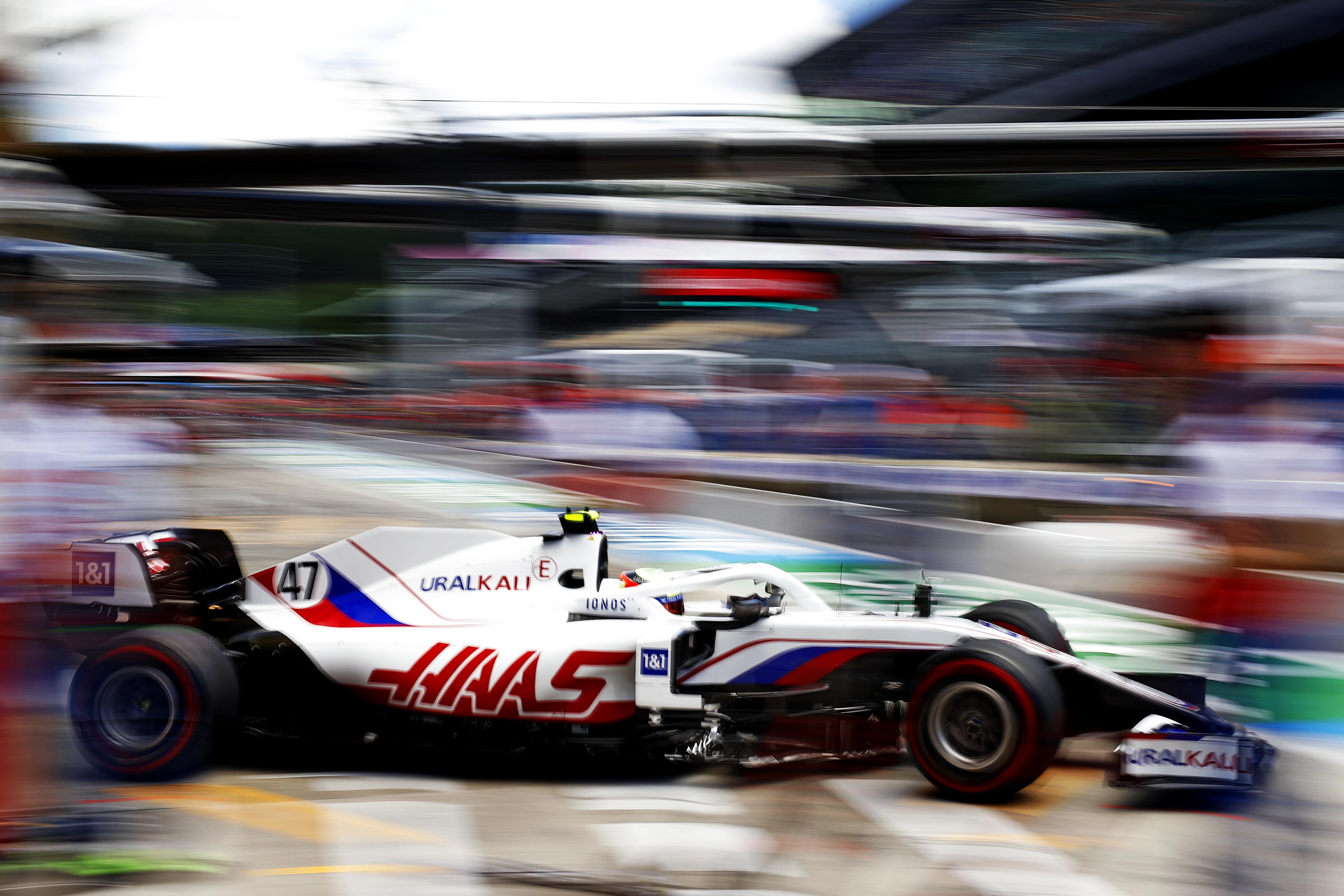 Sábado en Estiria – Haas: confiados en el ritmo de carrera