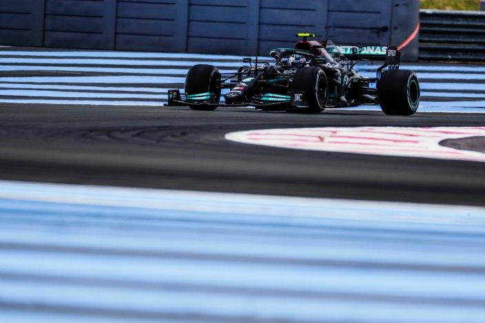 Viernes en Francia – Mercedes vuelve a la lucha por dominar la cabeza