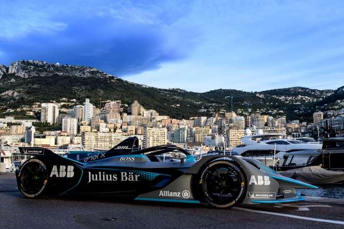 ABB FIA Fórmula E publica calendario provisional para el 2021/22.