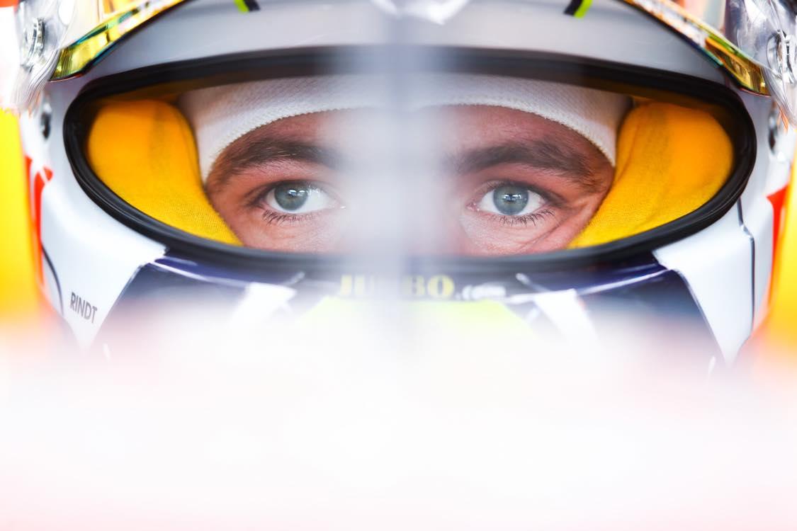 BANDERA AZUL – Análisis del GP de Austria F1 2021
