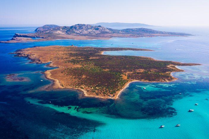 La serie Extreme E correrá en la isla de Cerdeña en Italia