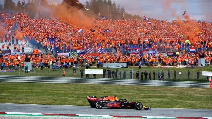 Domingo en Austria - Red Bull triunfa de nuevo en su casa