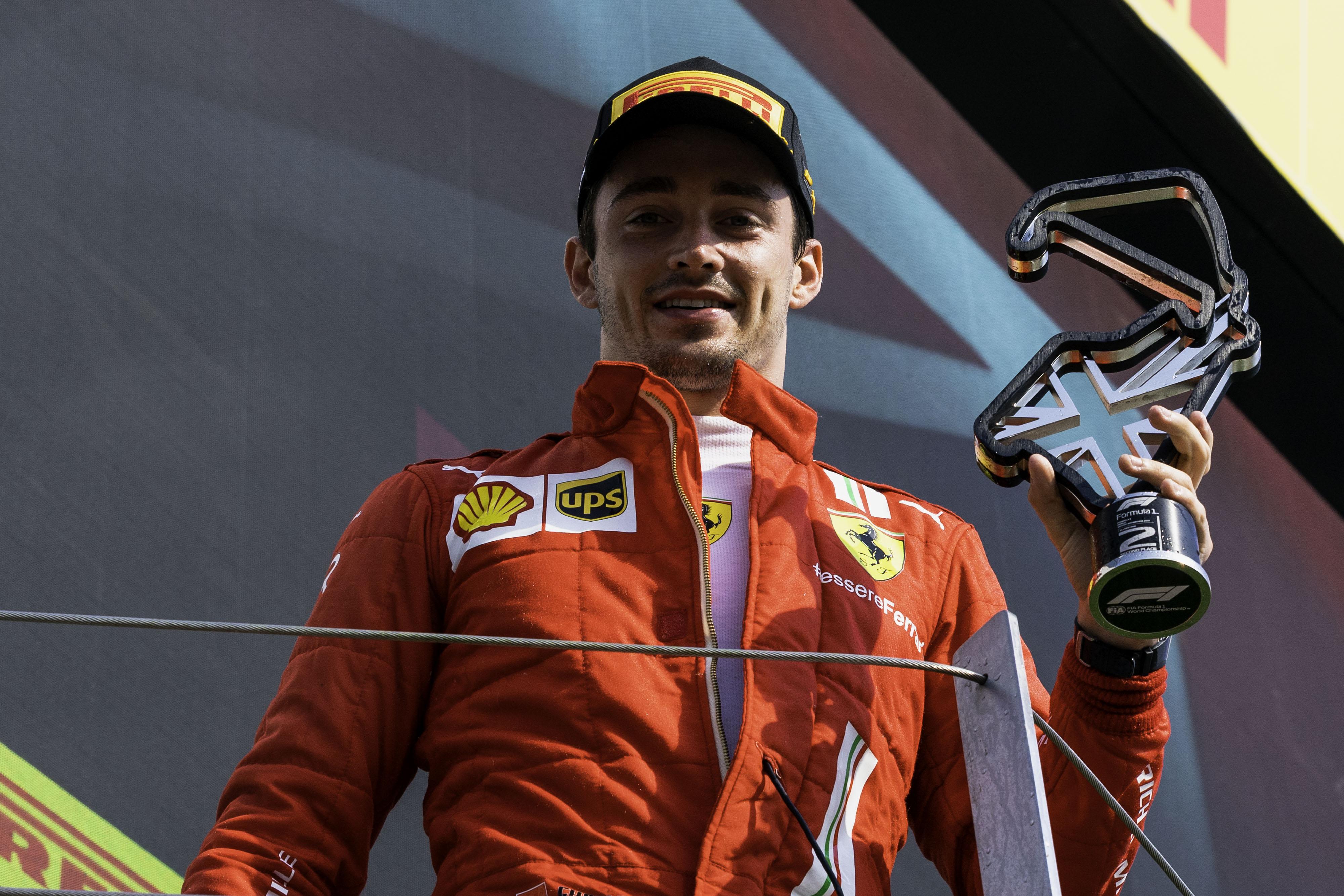 Domingo en Gran Bretaña – Ferrari se queda a las puertas de la victoria
