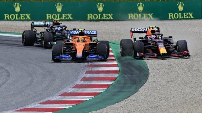 La FIA no revisará el sistema de sanciones después del GP de Austria