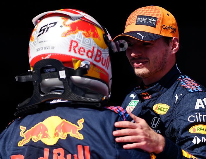Sábado en Austria - Red Bull sella una clasificación casi perfecta