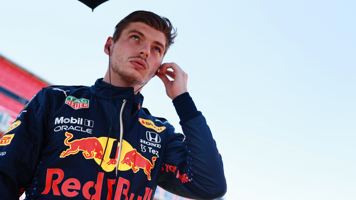 """Verstappen: """"Estoy listo para volver a correr"""""""