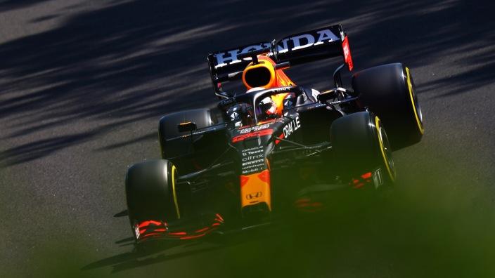 Viernes en Hungría – Red Bull busca el balance para mejorar en la pista