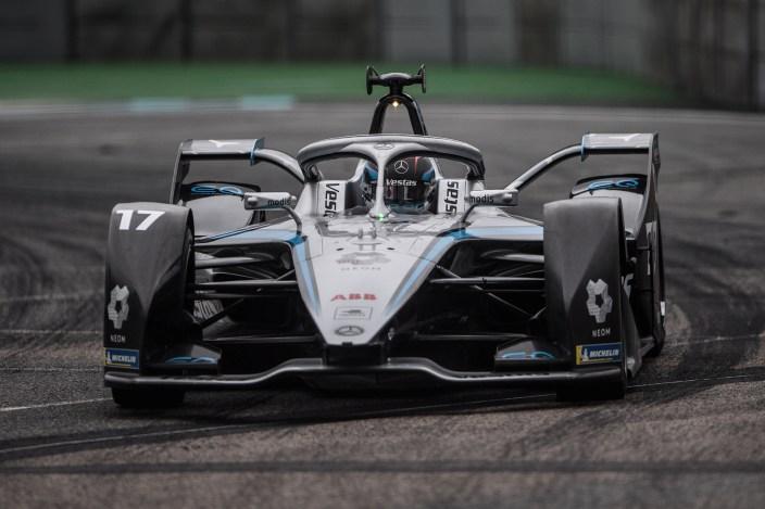 Das große finale de la Fórmula-E