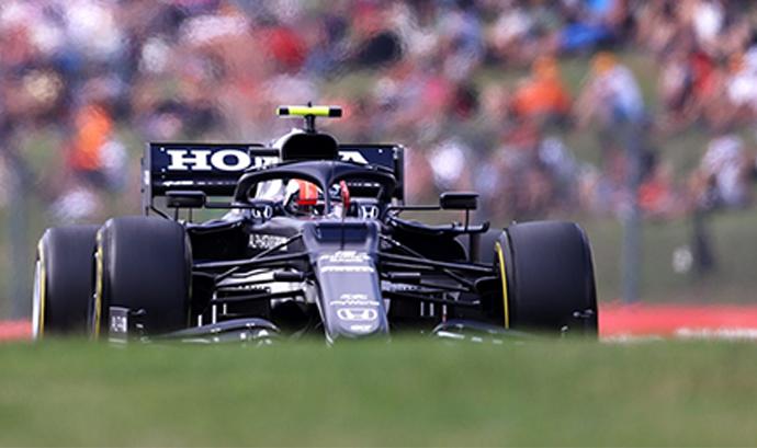 Domingo en Hungría – Alpha Tauri cae posiciones en el mundial pese a sumar con sus dos coches