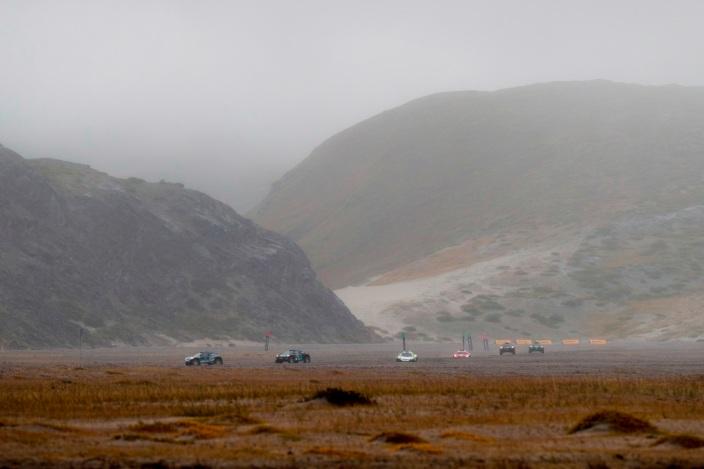 #ArcticXPrix nos presenta la conferencia de pilotos y el shakedown