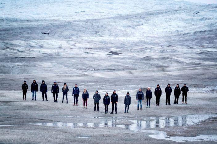 #ArcticXPrix: GridPlay, FanWorld y Count Us In