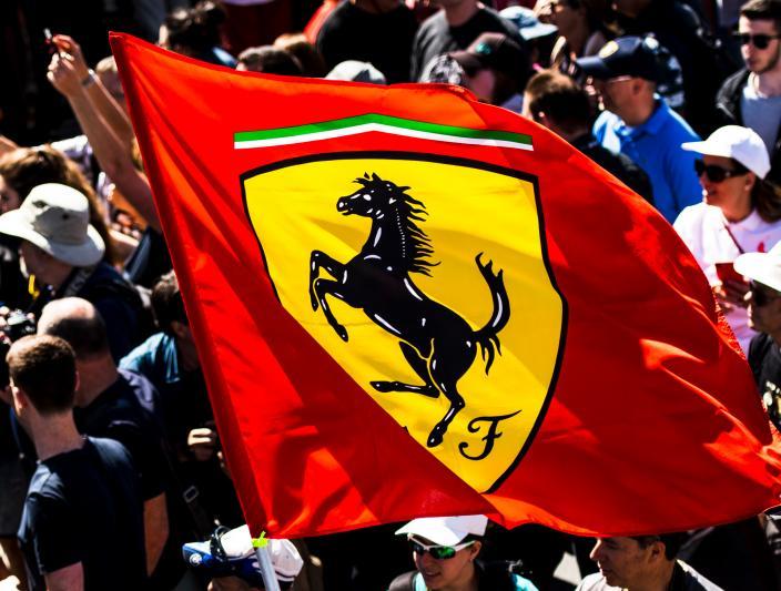 """Ferrari confía en dar """"un paso importante"""" de cara al final de la temporada con un nuevo motor"""
