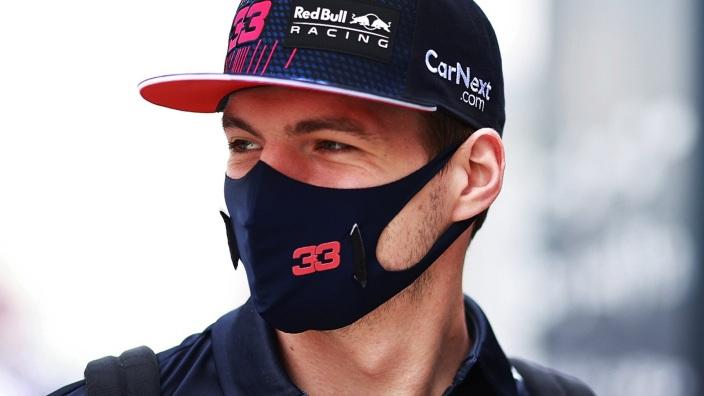 """Verstappen, sobre la segunda parte del campeonato: """"Soy muy positivo"""""""