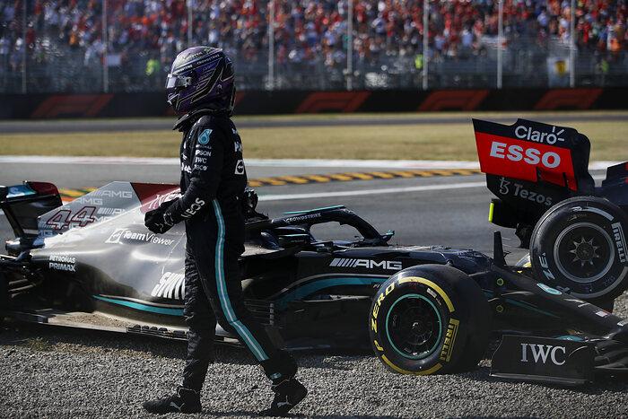 BANDERA AZUL – Análisis del GP de Italia 2021