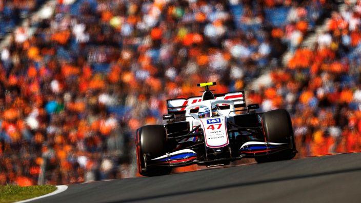 Sábado en Holanda - Haas cierra el pelotón