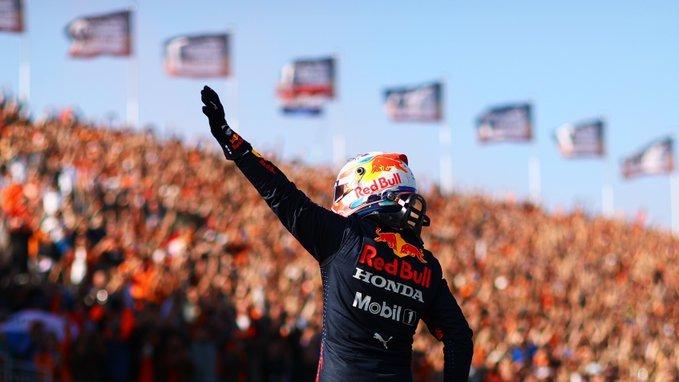 Sábado en Holanda – Red Bull y Verstappen consiguen 7ª Pole del año en casa de Max