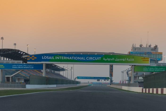 OFICIAL: Habrá GP de Catar en 2021 y a partir de 2023