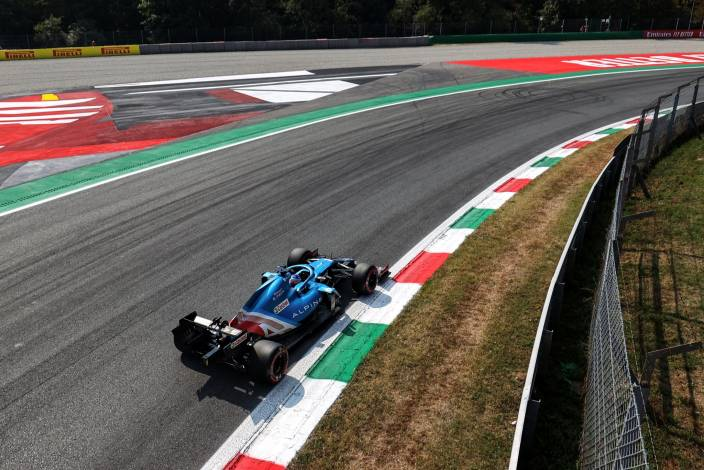 Sábado en Italia - Alpine gana posiciones en 'The Sprint'