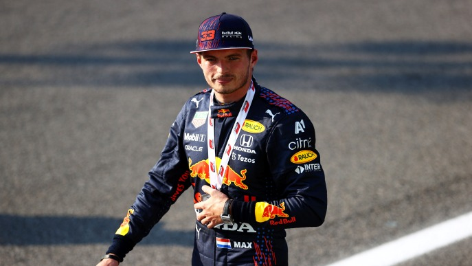 Sábado en Italia - Red Bull saldrá desde la pole a pesar de no ganar