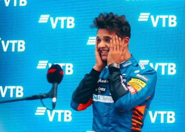 Sábado en Rusia – McLaren, de nuevo en lo más alto